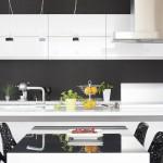 Funkcjonalne oraz luksusowe wnętrze mieszkalne to naturalnie dzięki sprzętom na wymiar